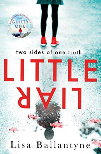 Little Liar - LB