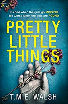pretty little things